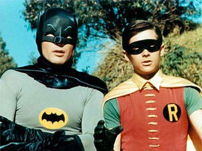 batman66 outside
