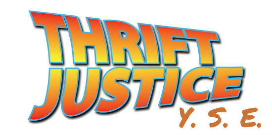 Thrift Justice: YSE – Back To School