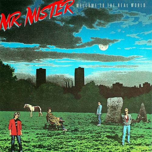 Track Star: Mr. Mister Vs. Boy Meets Girl