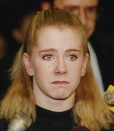 Tonya Michaels