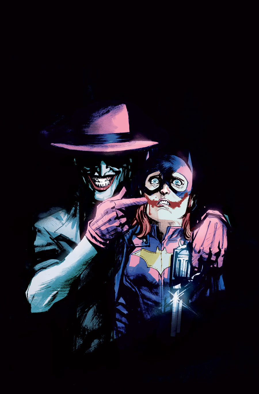 Much Ado About Batgirl