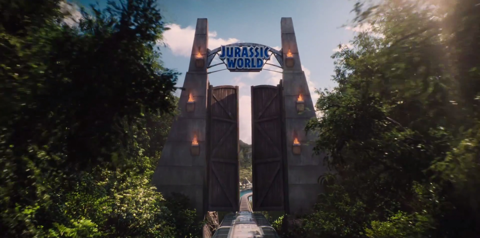 The Price of Admission: The Socioeconomic & Racial Implications of Jurassic World