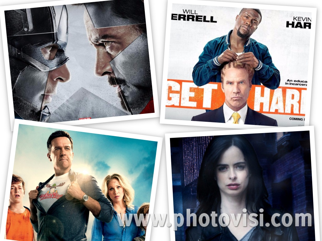 West Week Ever: Pop Culture In Review – 11/27/15