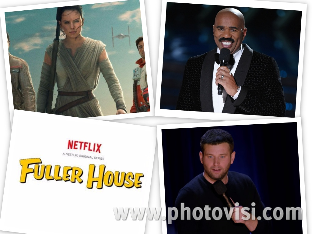 West Week Ever: Pop Culture In Review – 12/23/15