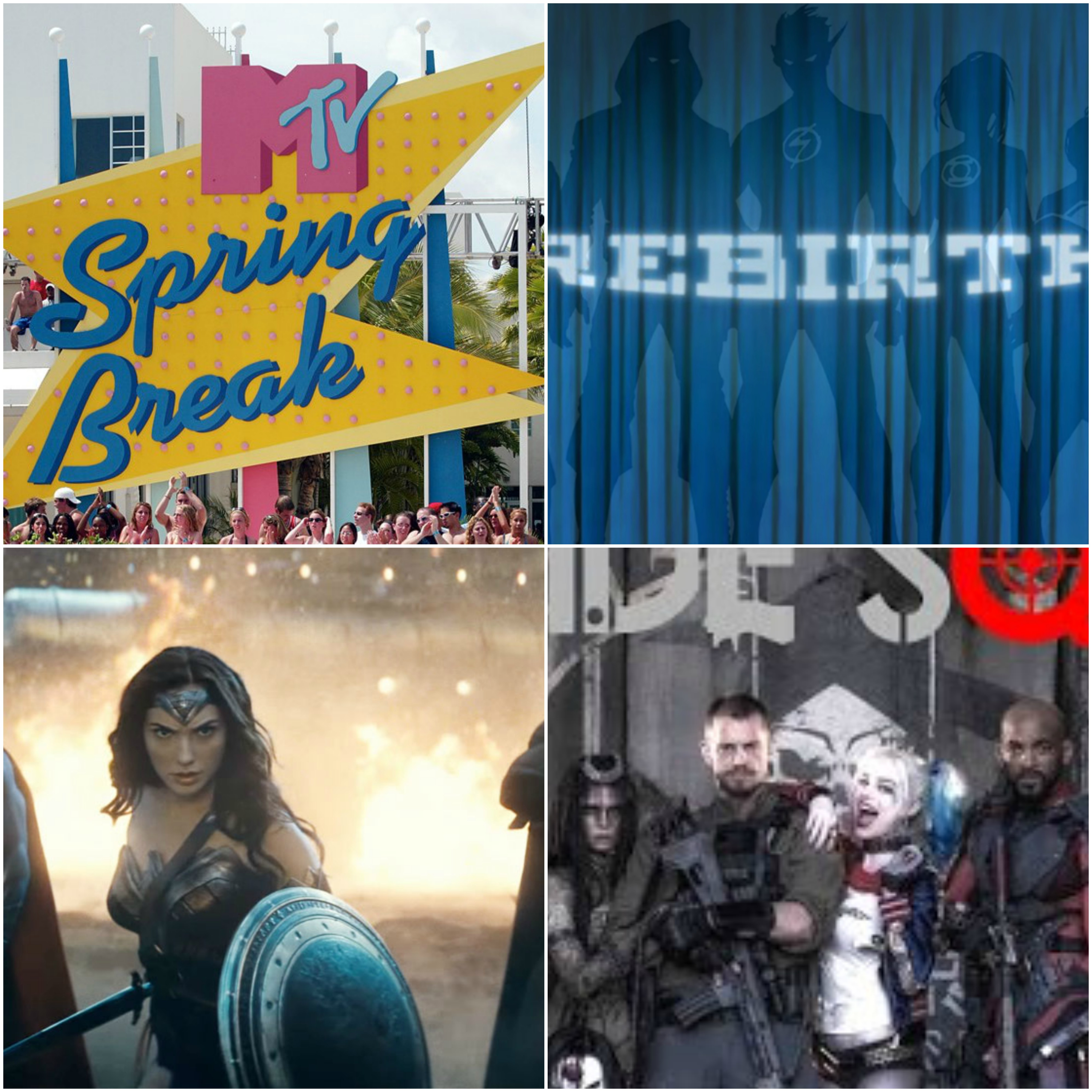 West Week Ever: Pop Culture In Review – 4/1/16