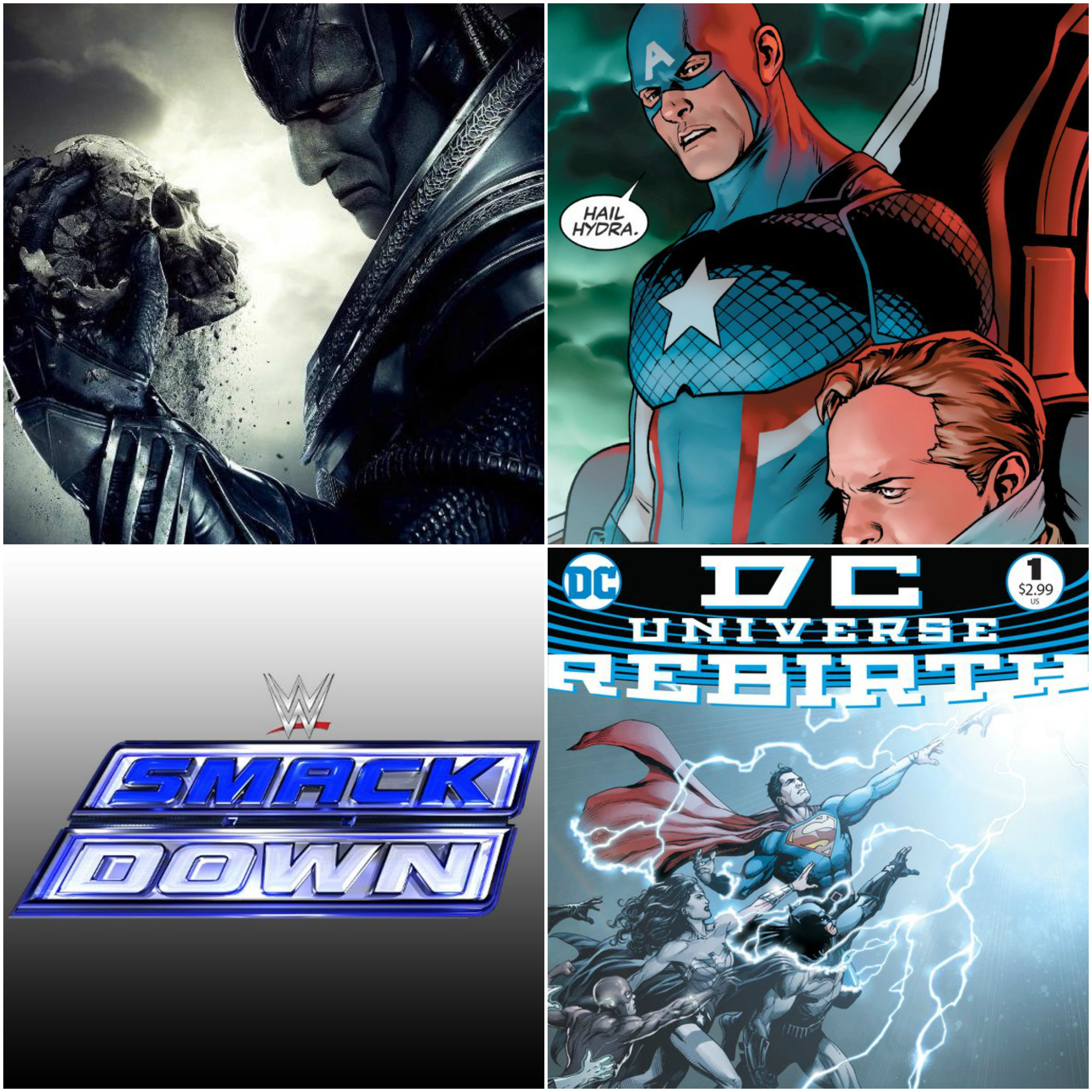 West Week Ever: Pop Culture In Review – 5/27/16