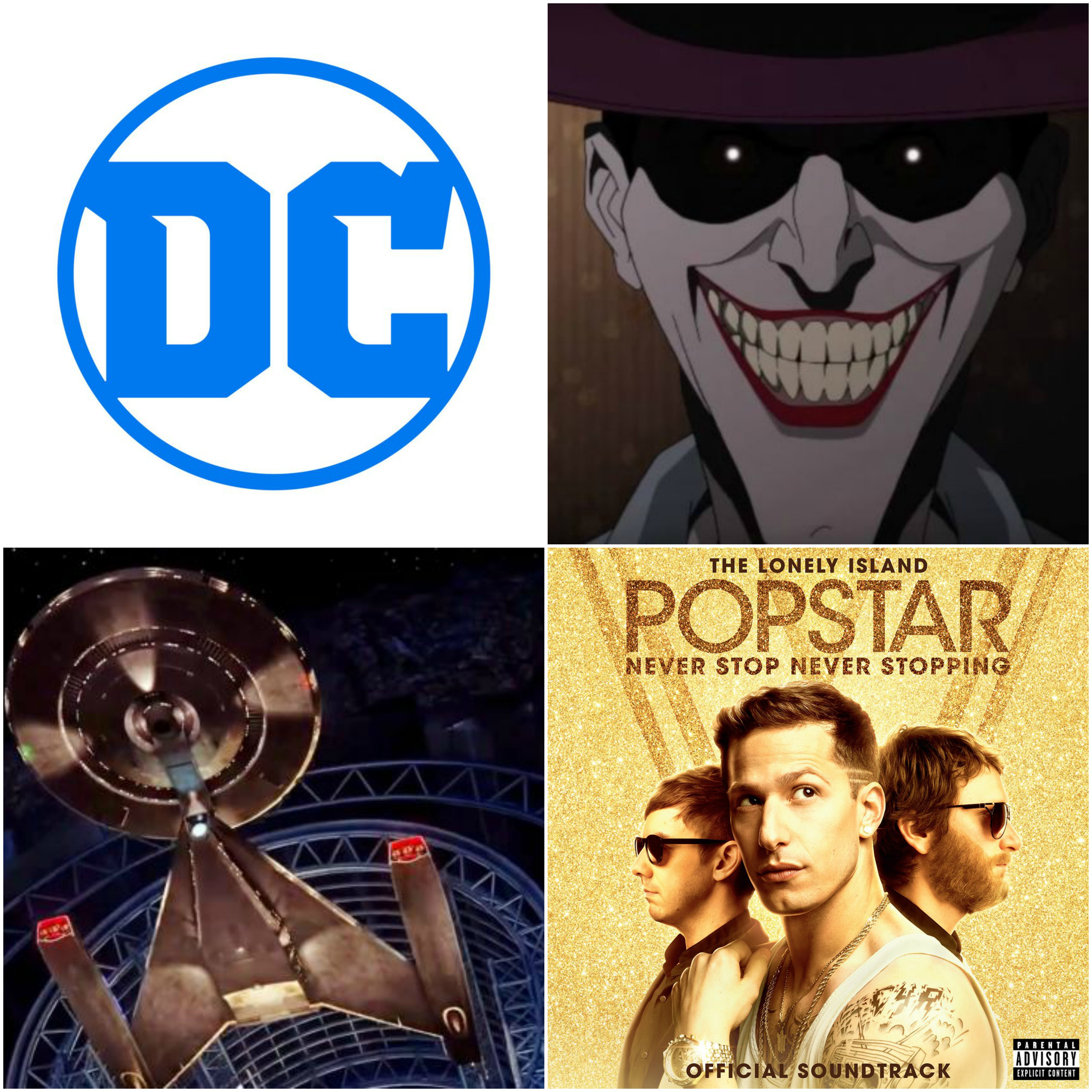 West Week Ever: Pop Culture In Review – 7/29/16
