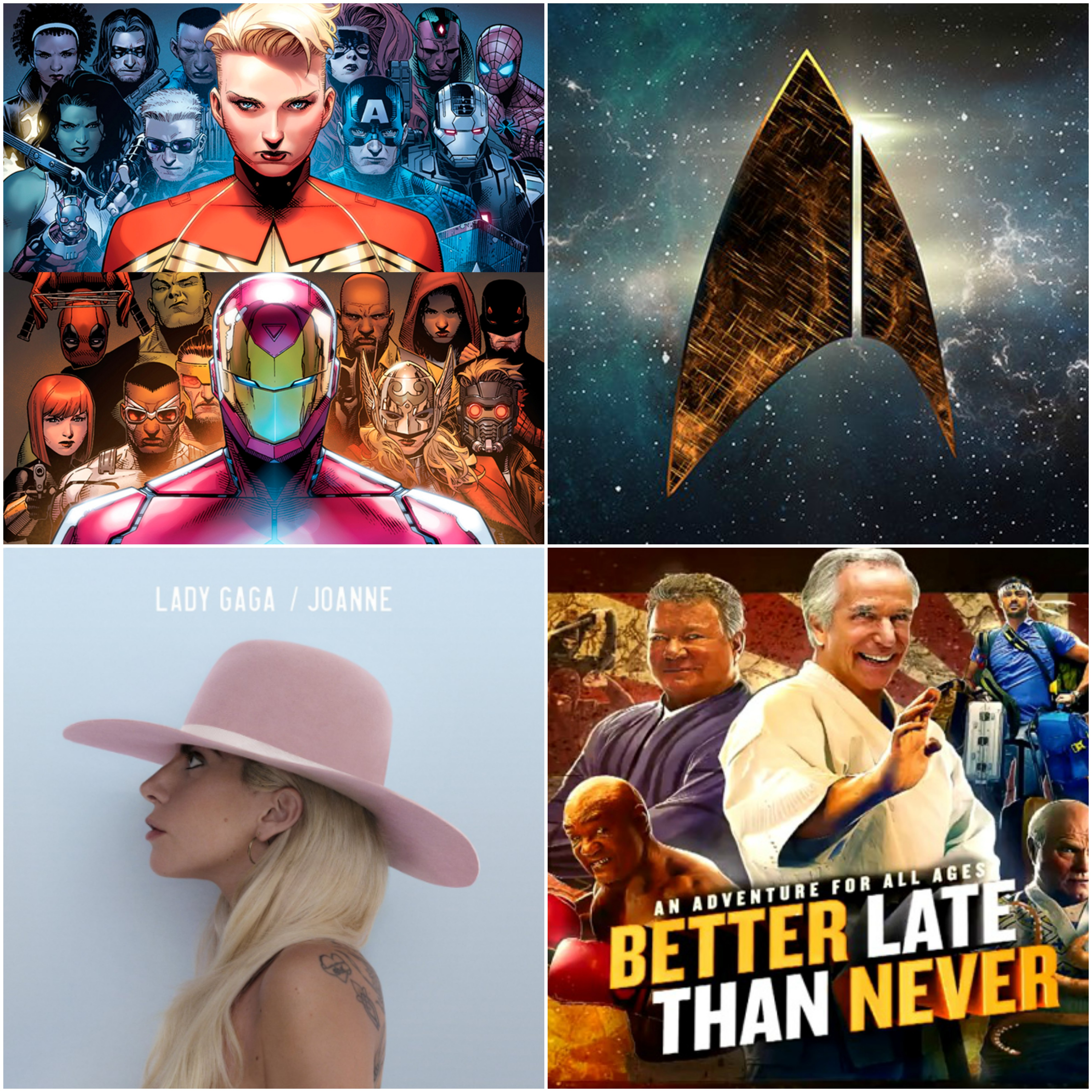 West Week Ever: Pop Culture In Review – 9/16/16