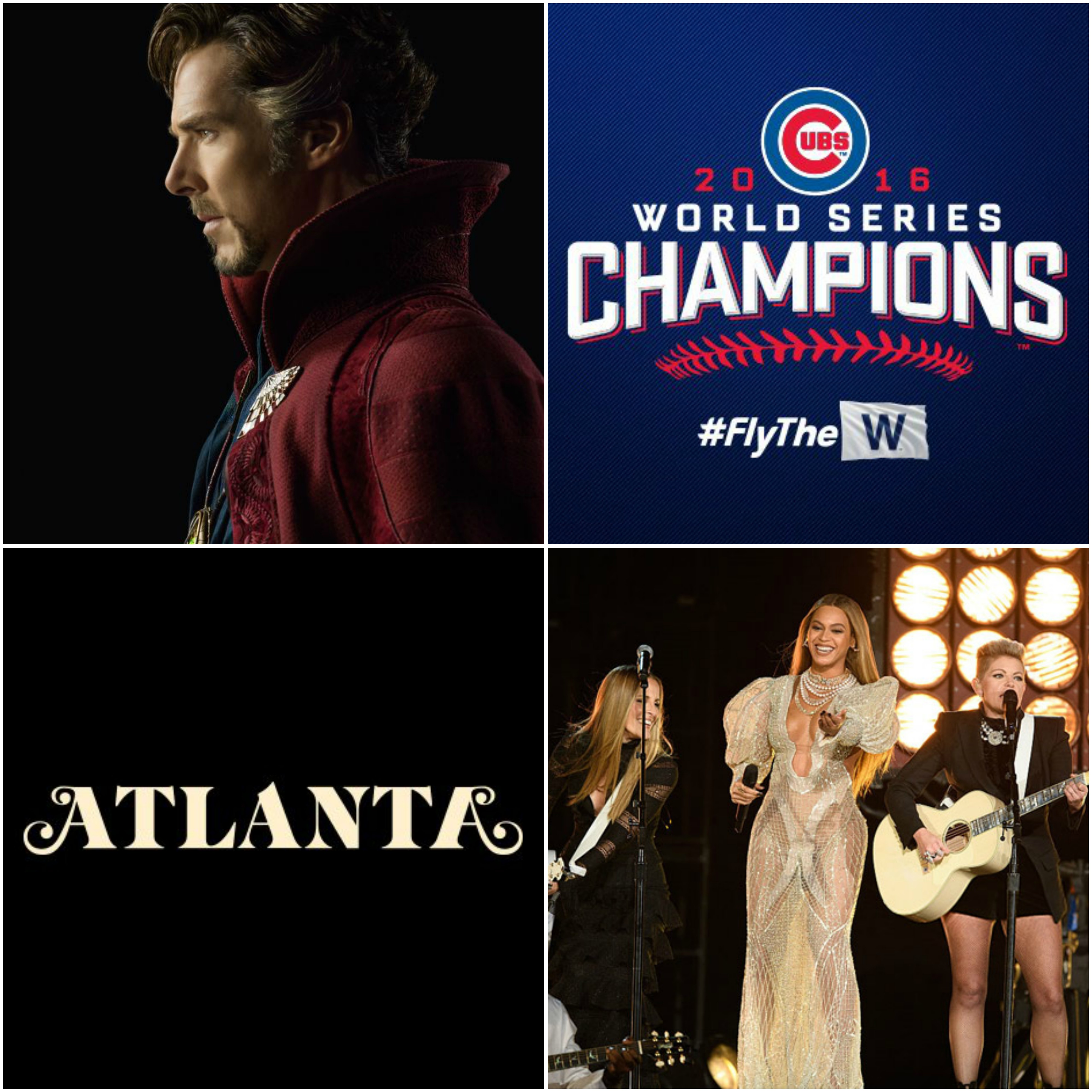 West Week Ever: Pop Culture In Review – 11/4/16