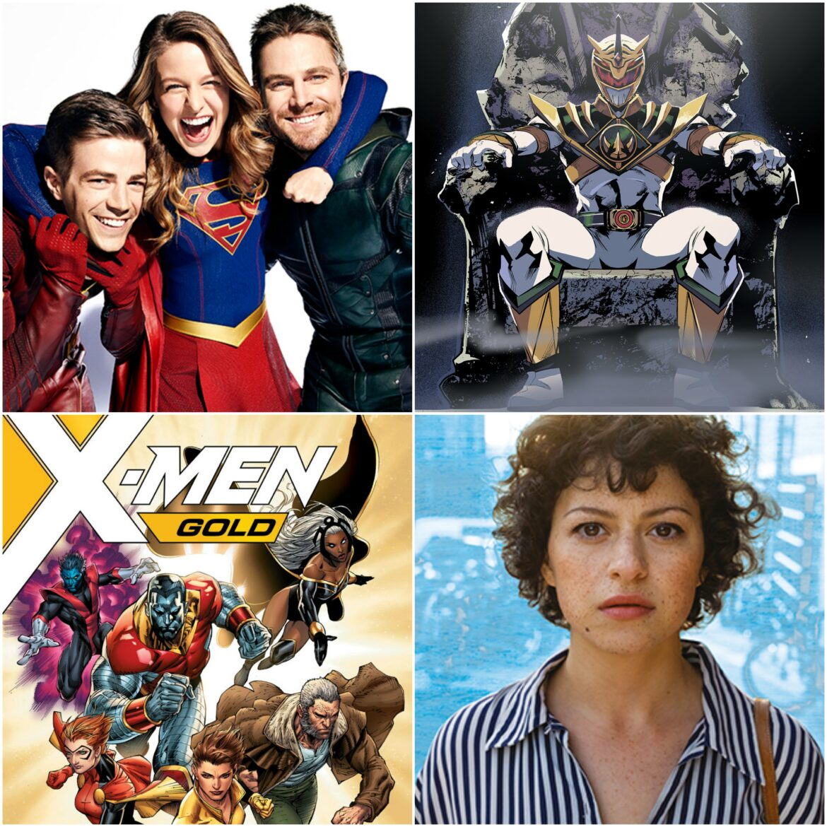 West Week Ever: Pop Culture In Review – 12/2/16