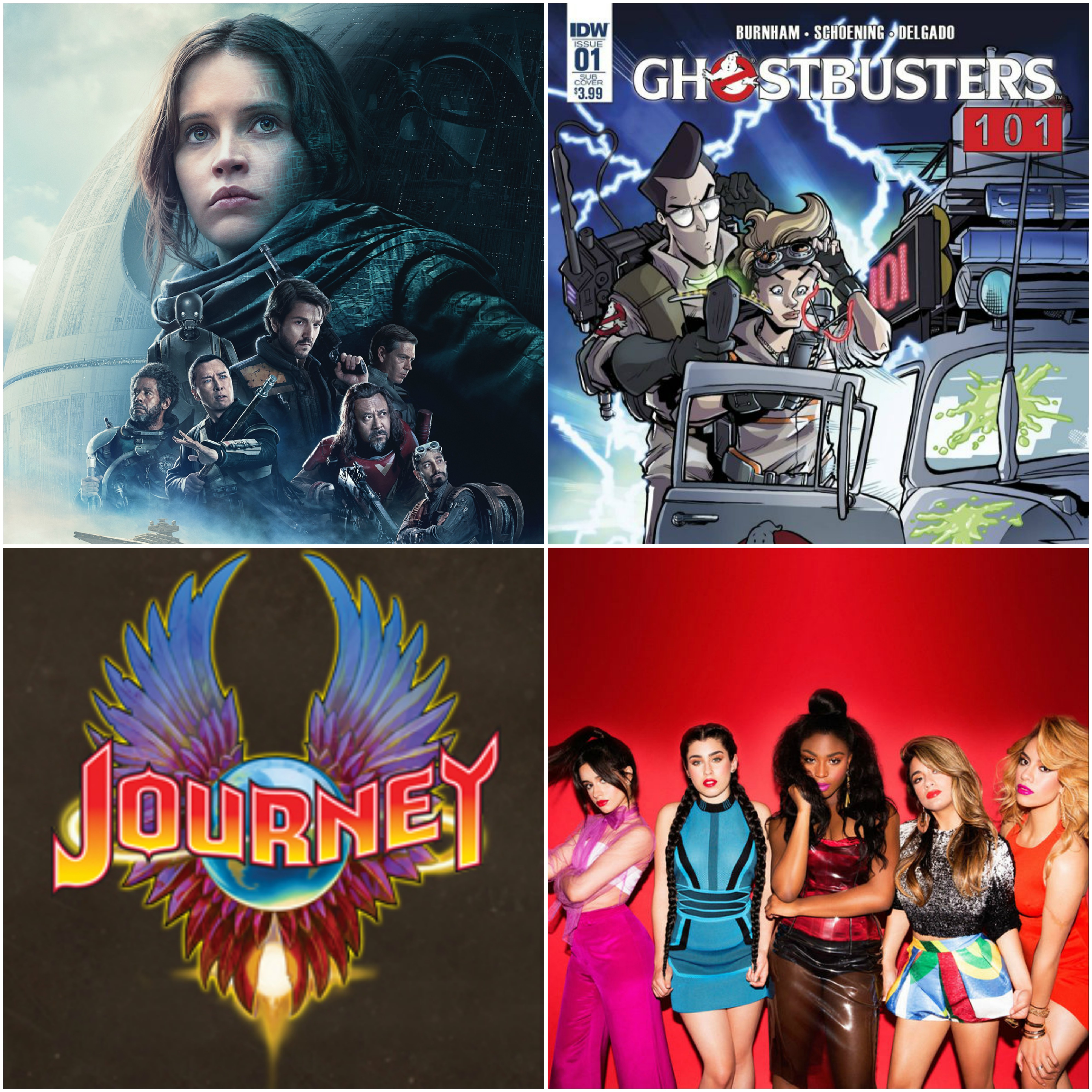 West Week Ever: Pop Culture In Review – 12/23/16