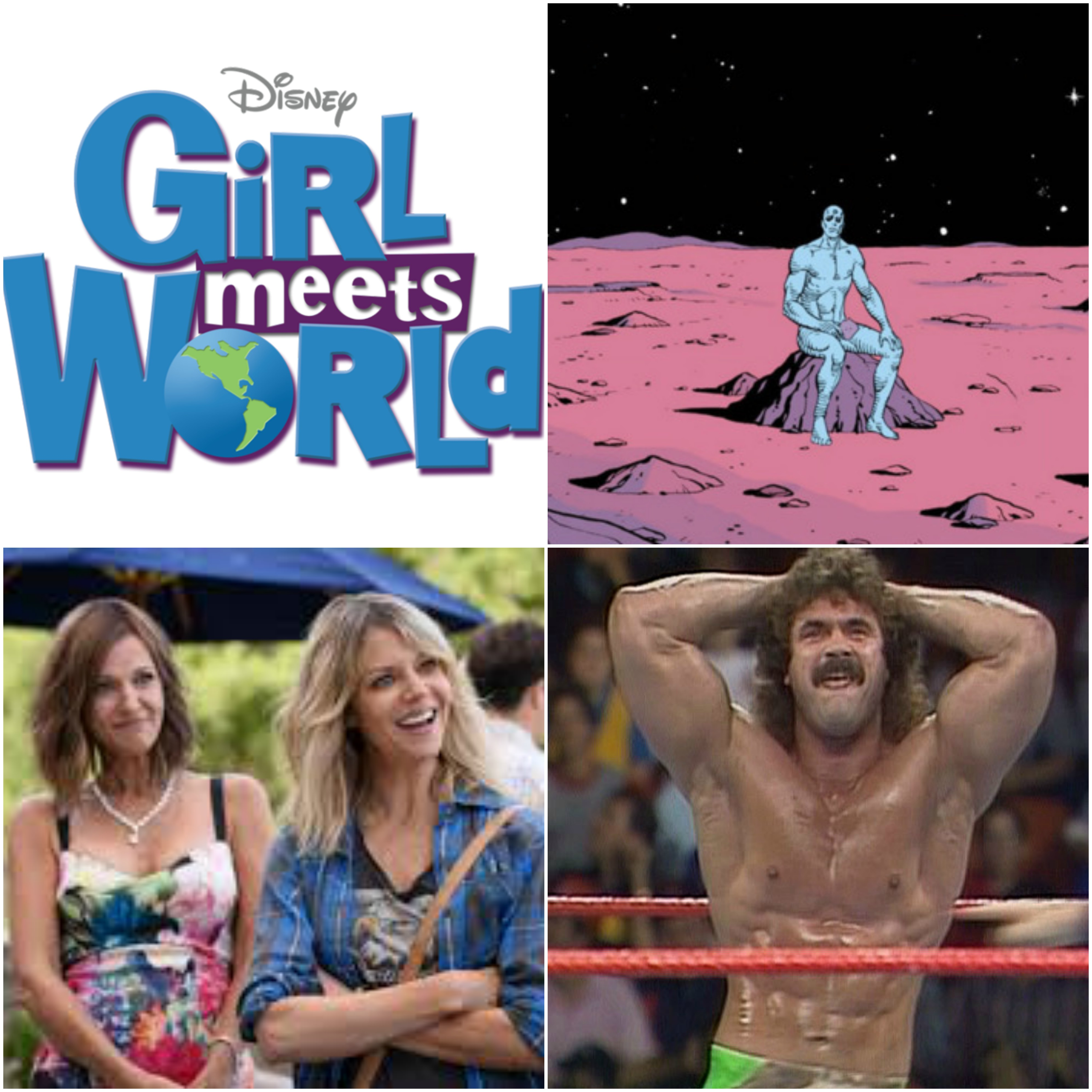 West Week Ever: Pop Culture In Review – 1/6/17