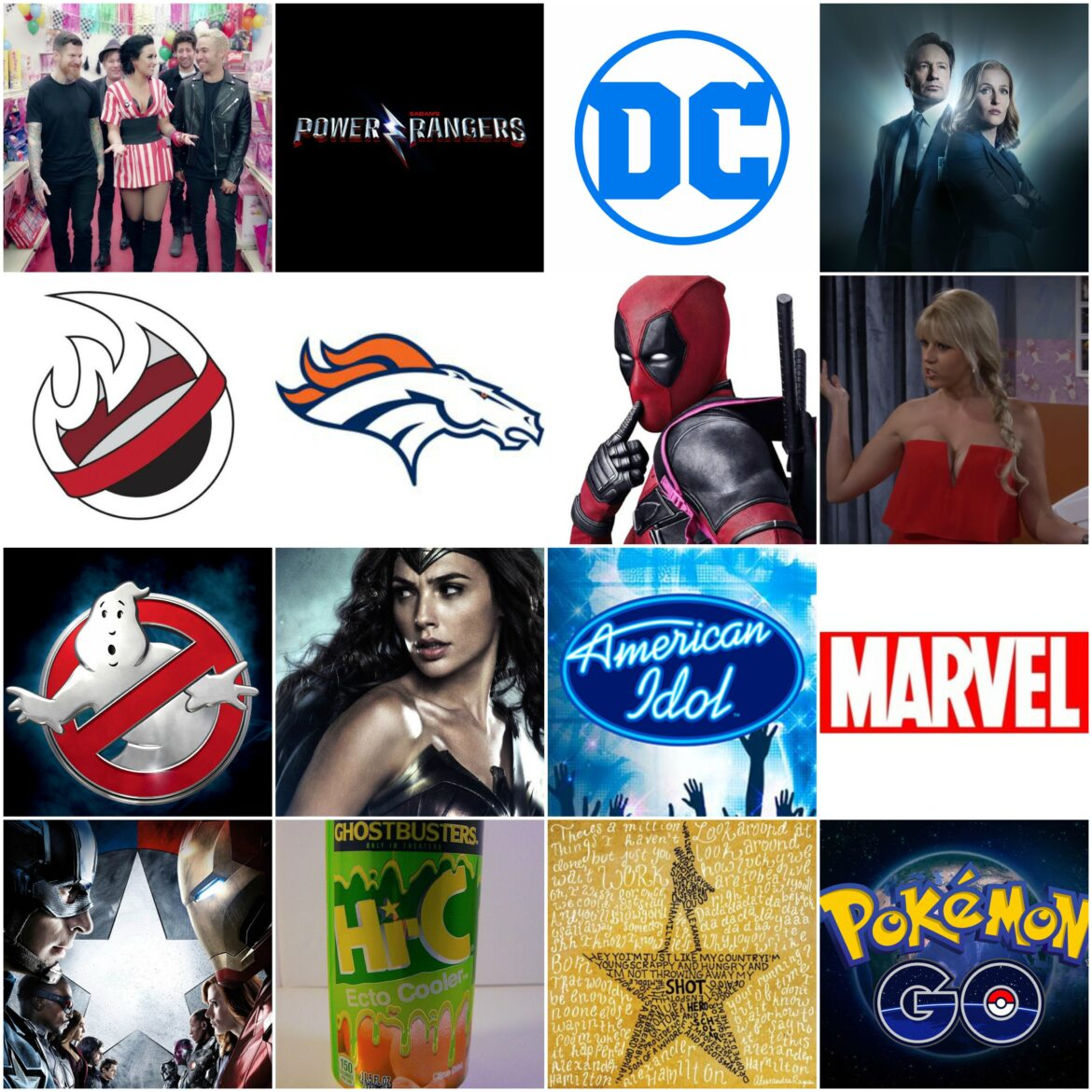 West YEAR Ever: Pop Culture In Review – 2016
