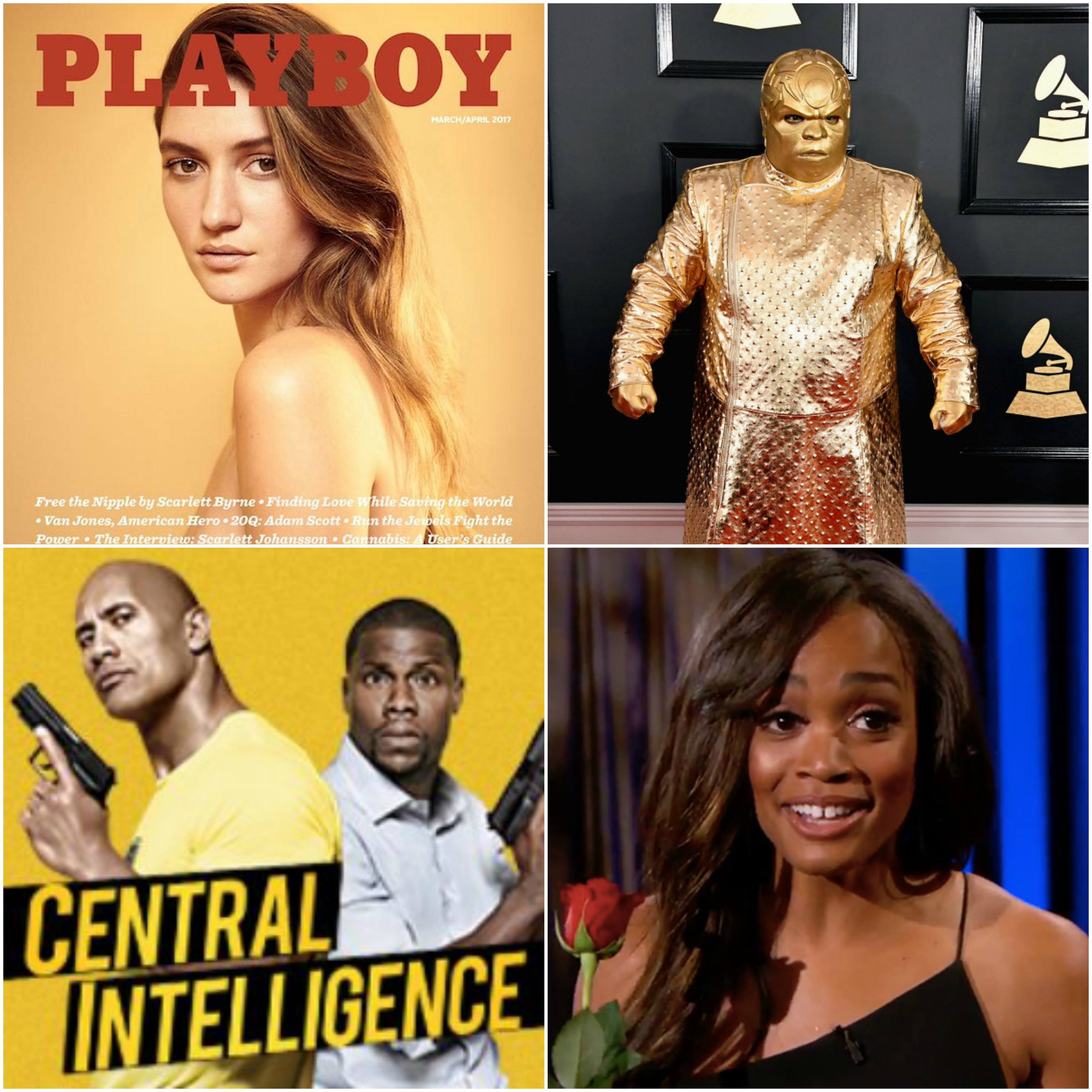 West Week Ever: Pop Culture In Review – 2/17/17