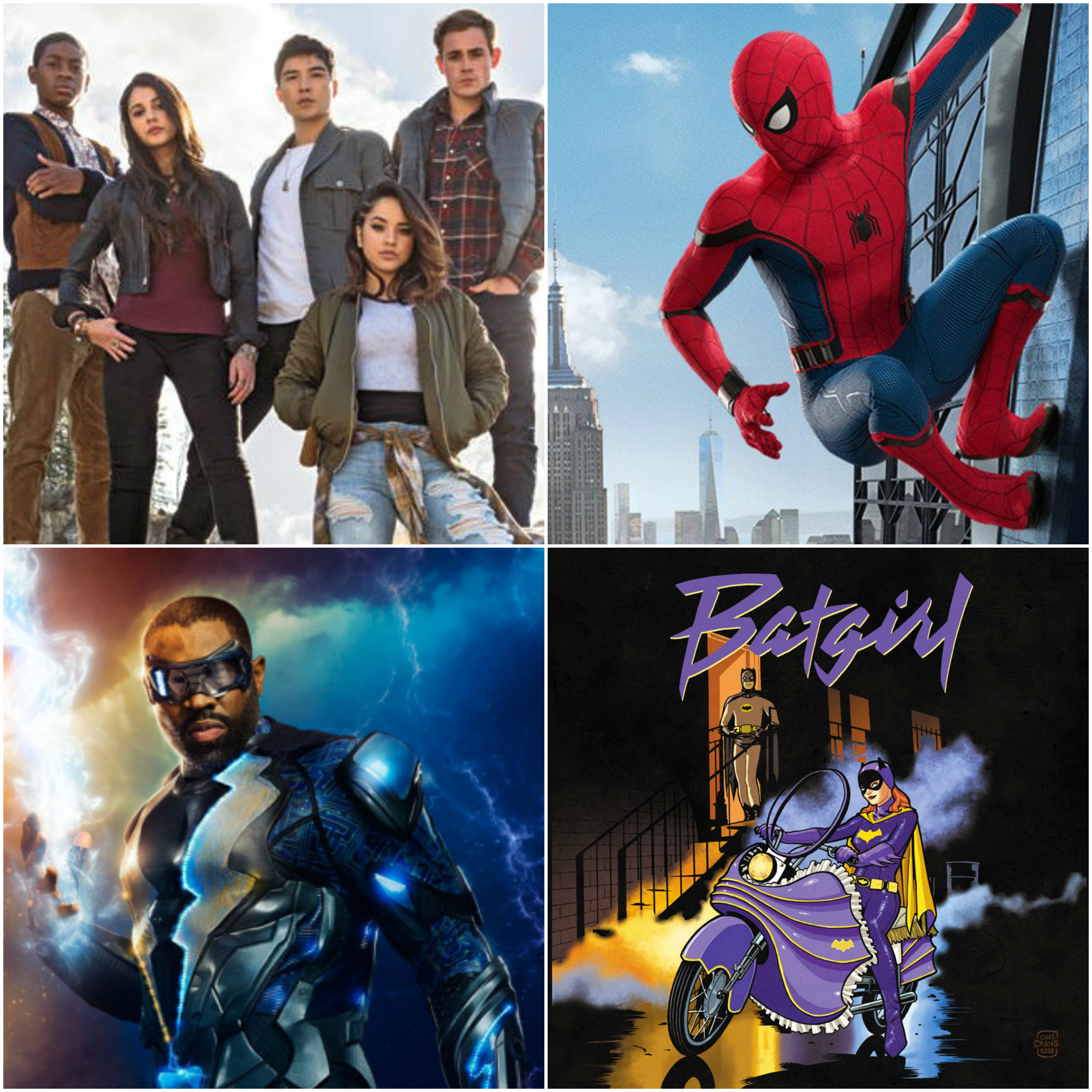 West Week Ever: Pop Culture In Review – 3/31/17