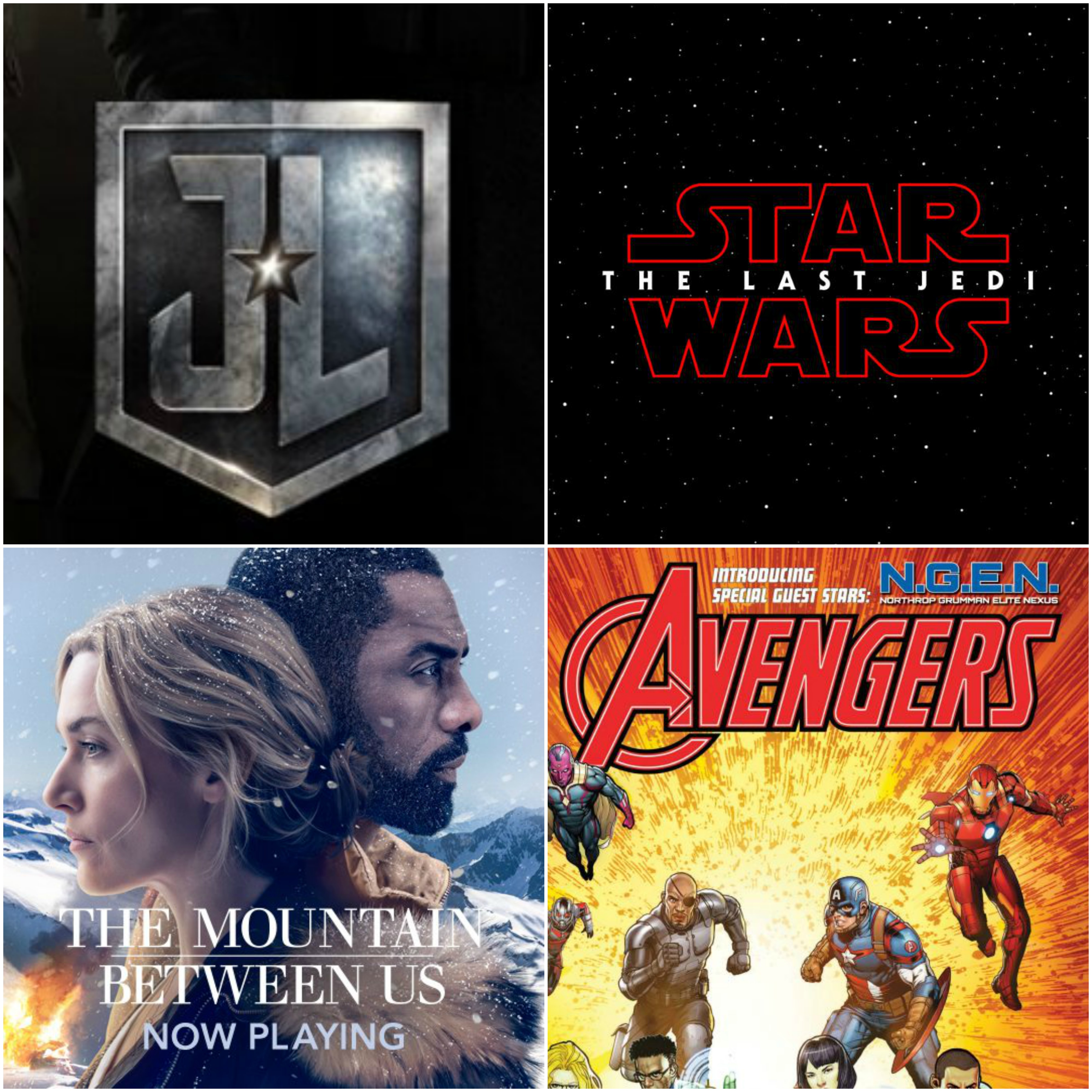 West Week Ever: Pop Culture In Review – 10/13/17