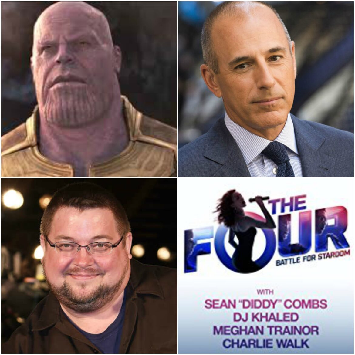 West Week Ever: Pop Culture In Review – 12/1/17