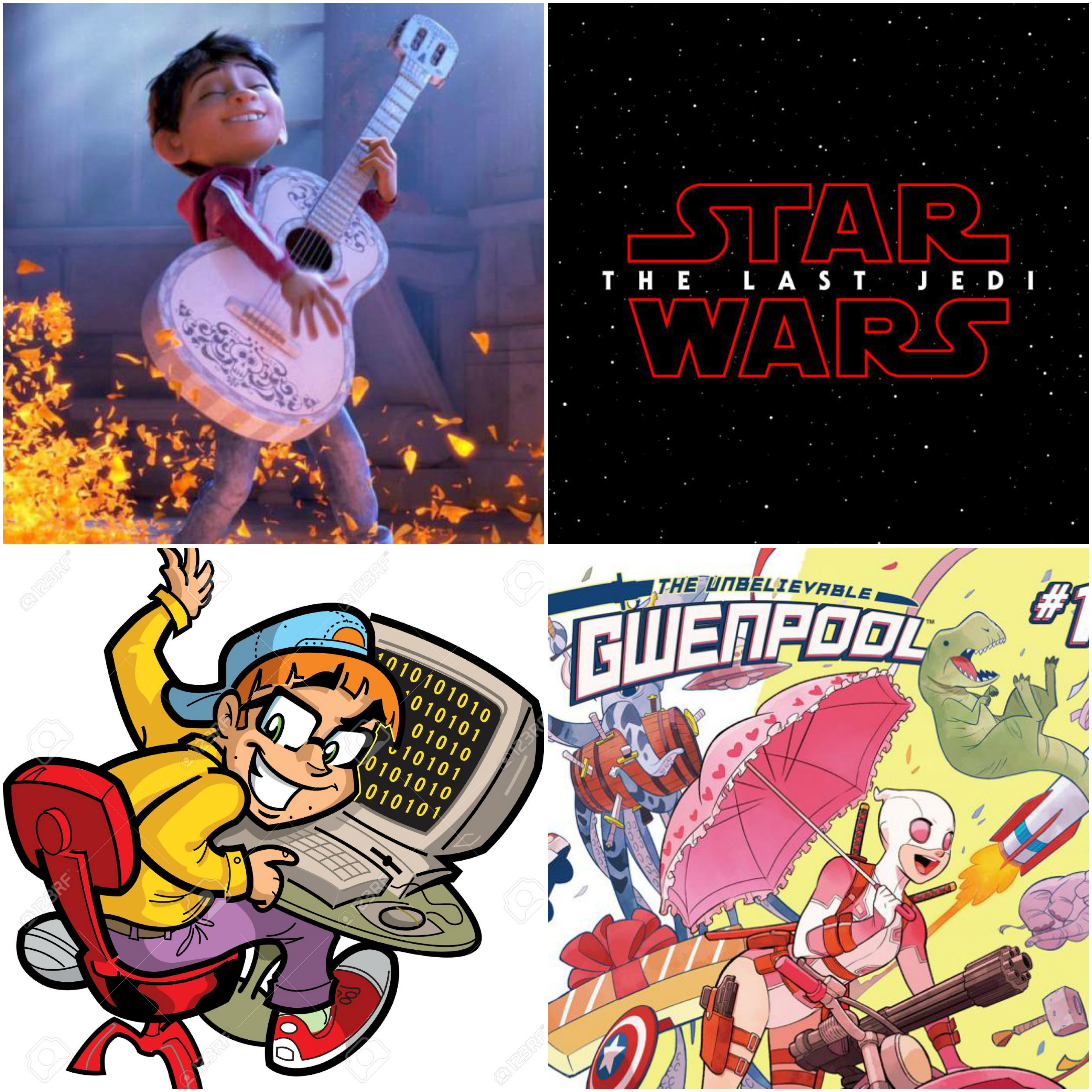 West Week Ever: Pop Culture In Review – 12/22/17