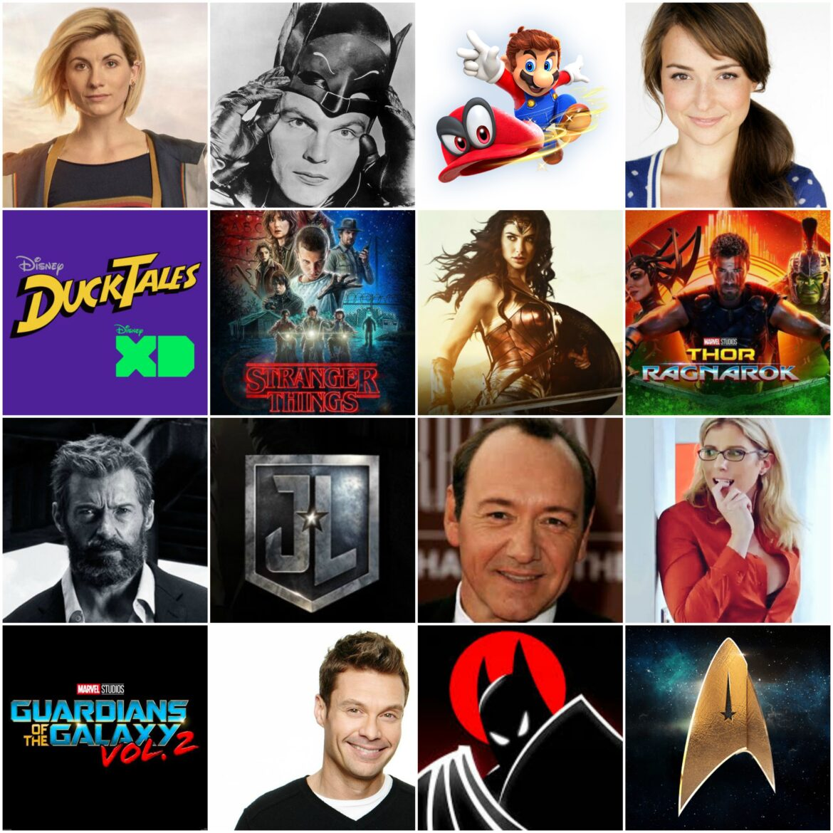 West YEAR Ever: Pop Culture In Review – 2017