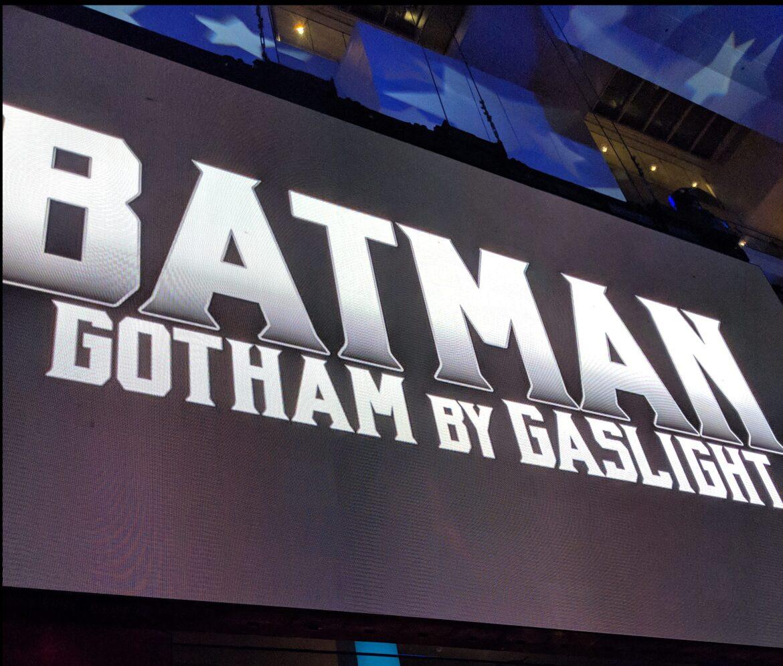Batman: Gotham By Gaslight – A Strong Adaptation of a DC Comics Classic