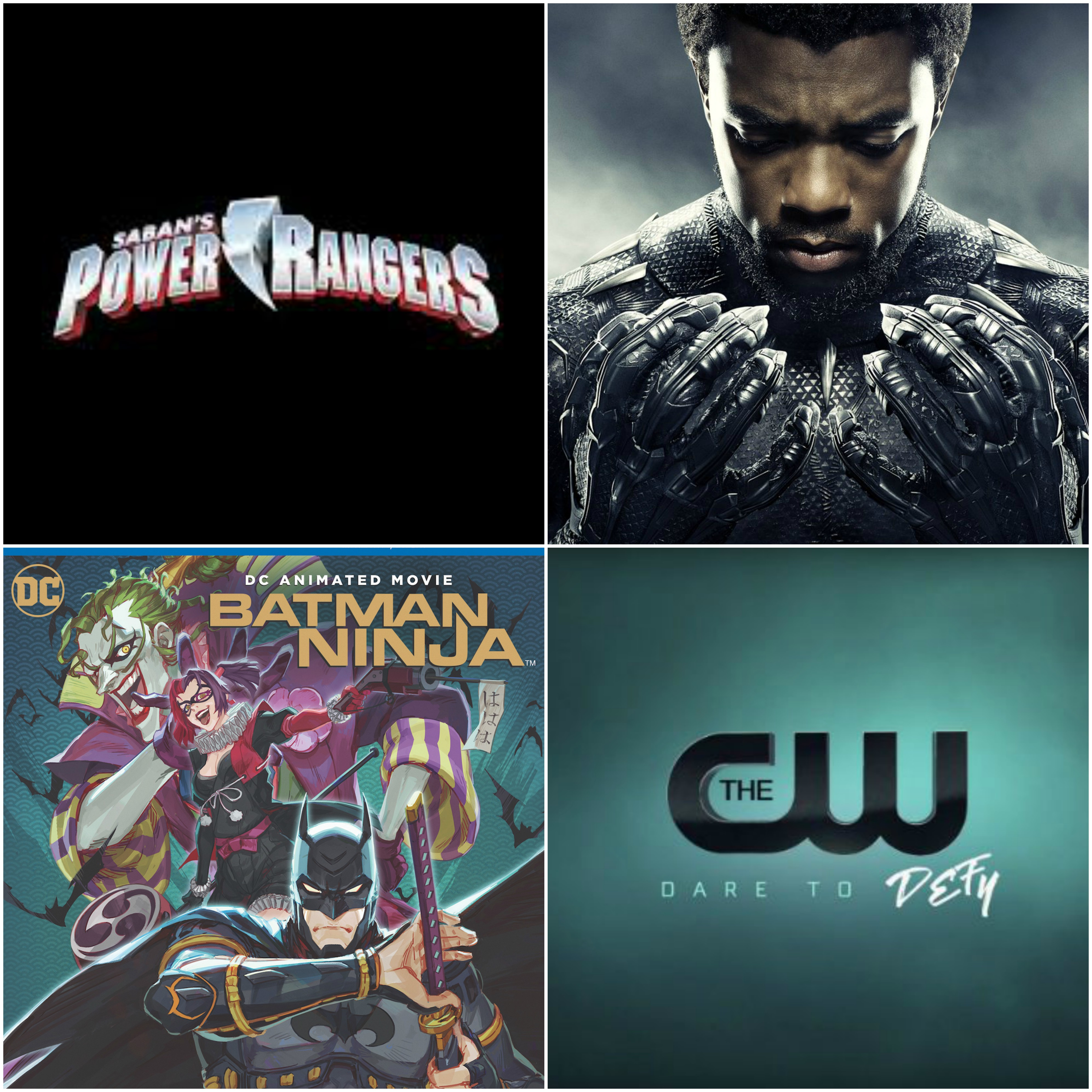 West Week Ever: Pop Culture In Review – 2/16/18