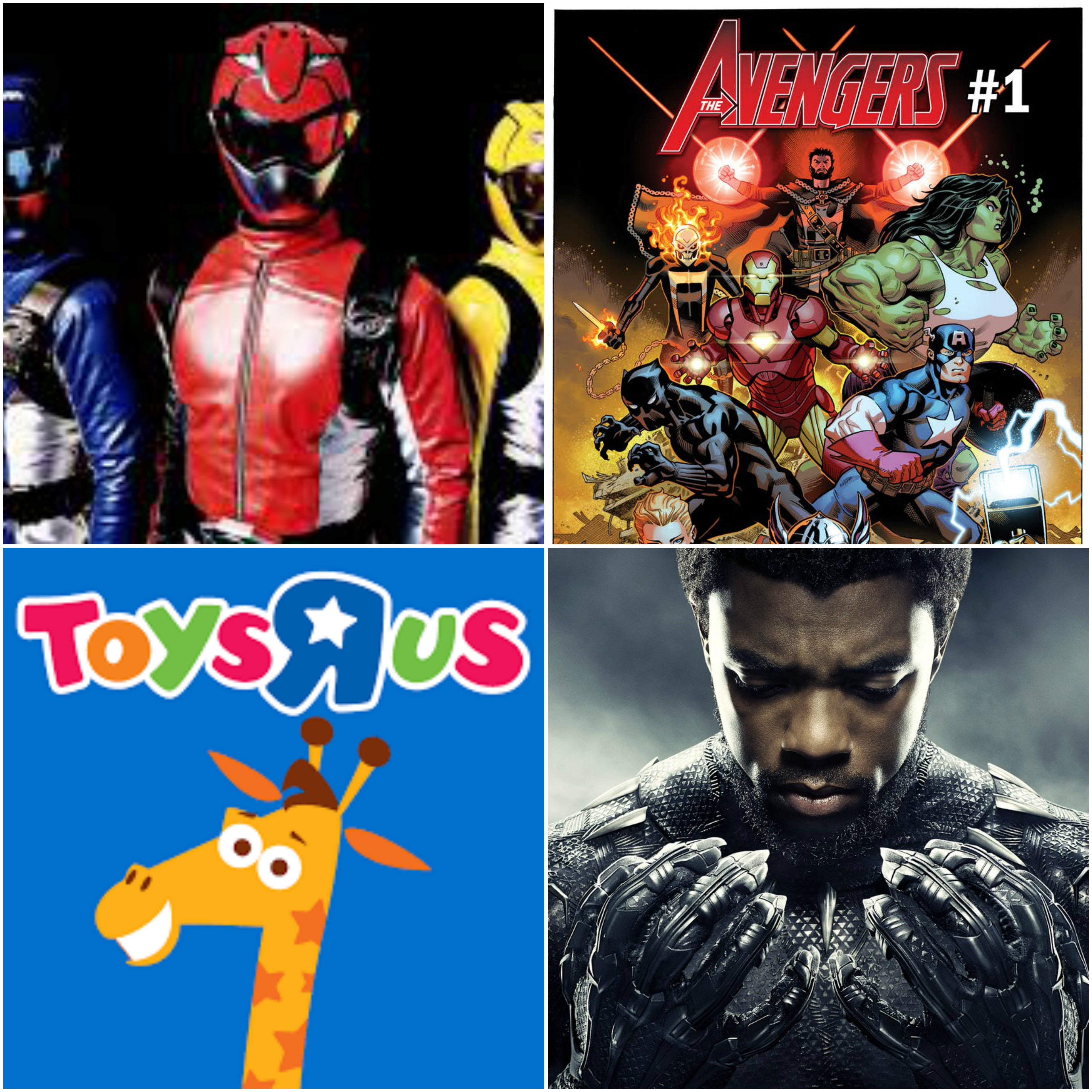 West Week Ever: Pop Culture In Review – 2/23/18