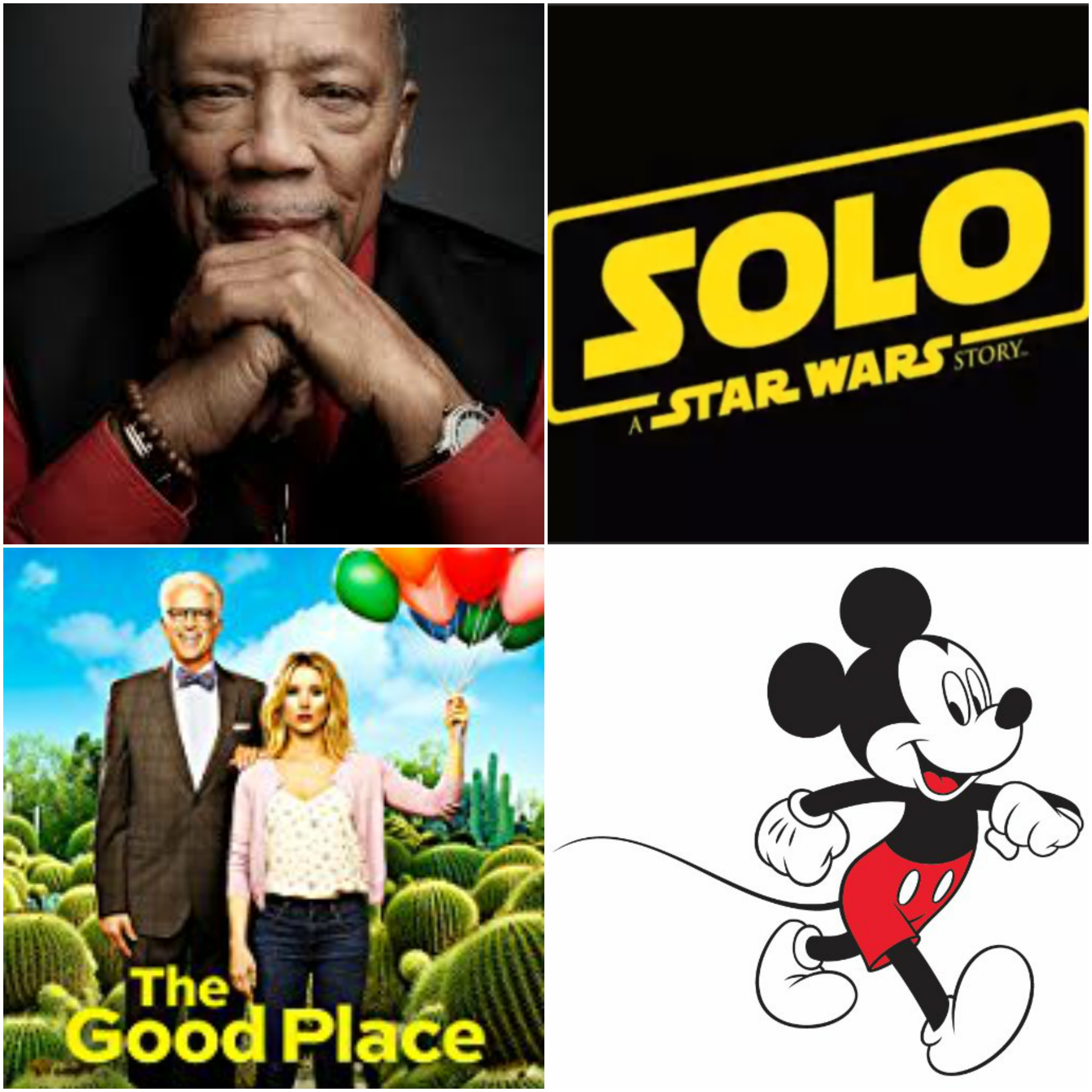 West Week Ever: Pop Culture In Review – 2/9/18
