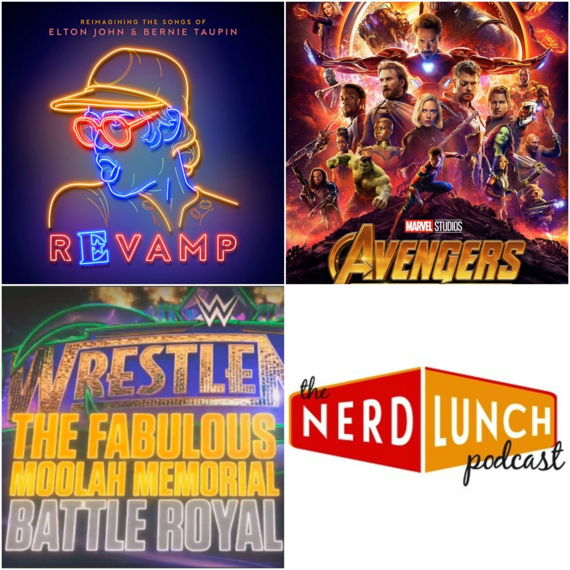 West Week Ever: Pop Culture In Review – 3/16/18