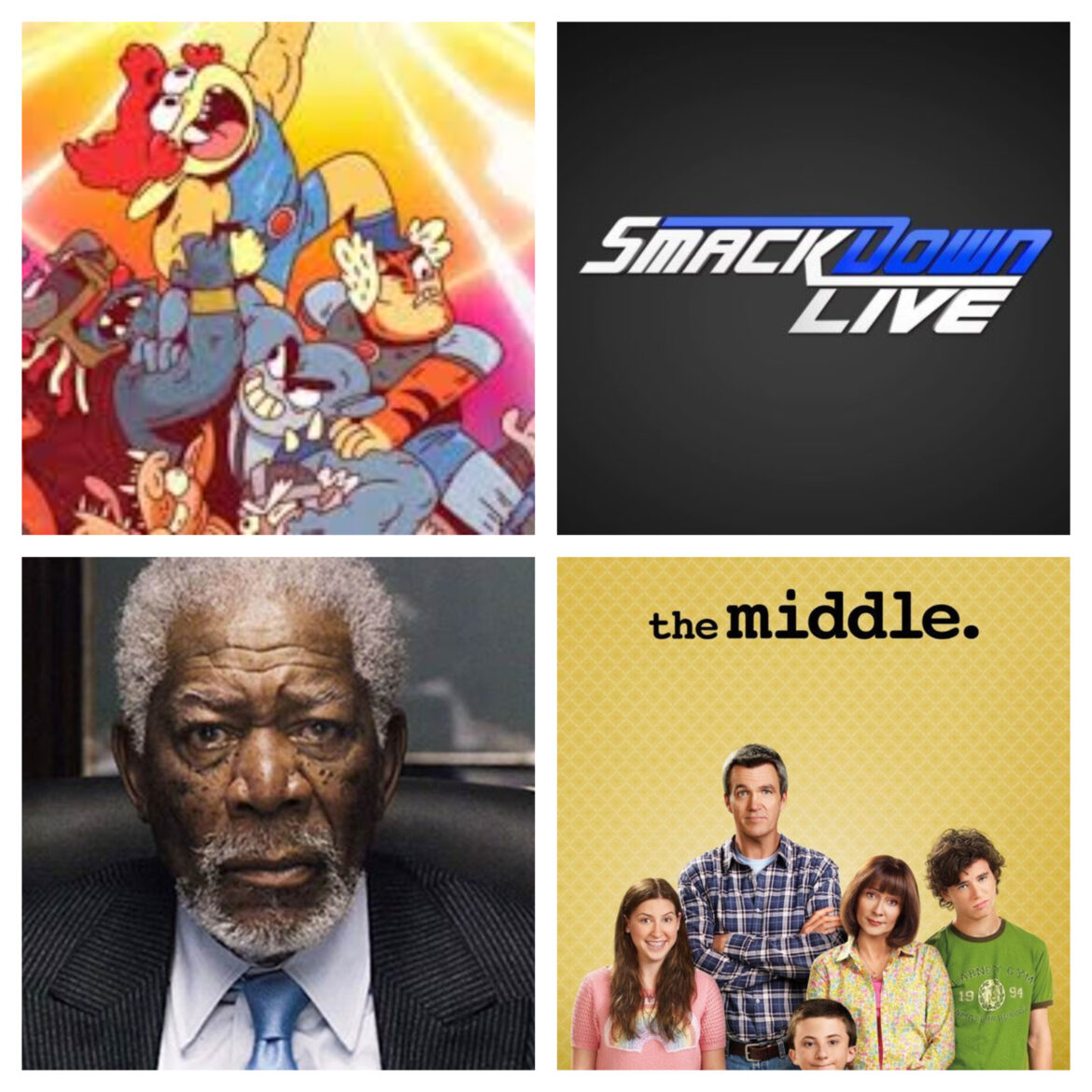 West Week Ever: Pop Culture In Review – 5/25/18