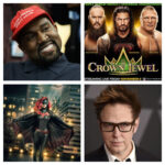 West Week Ever: Pop Culture In Review – 10/12/18