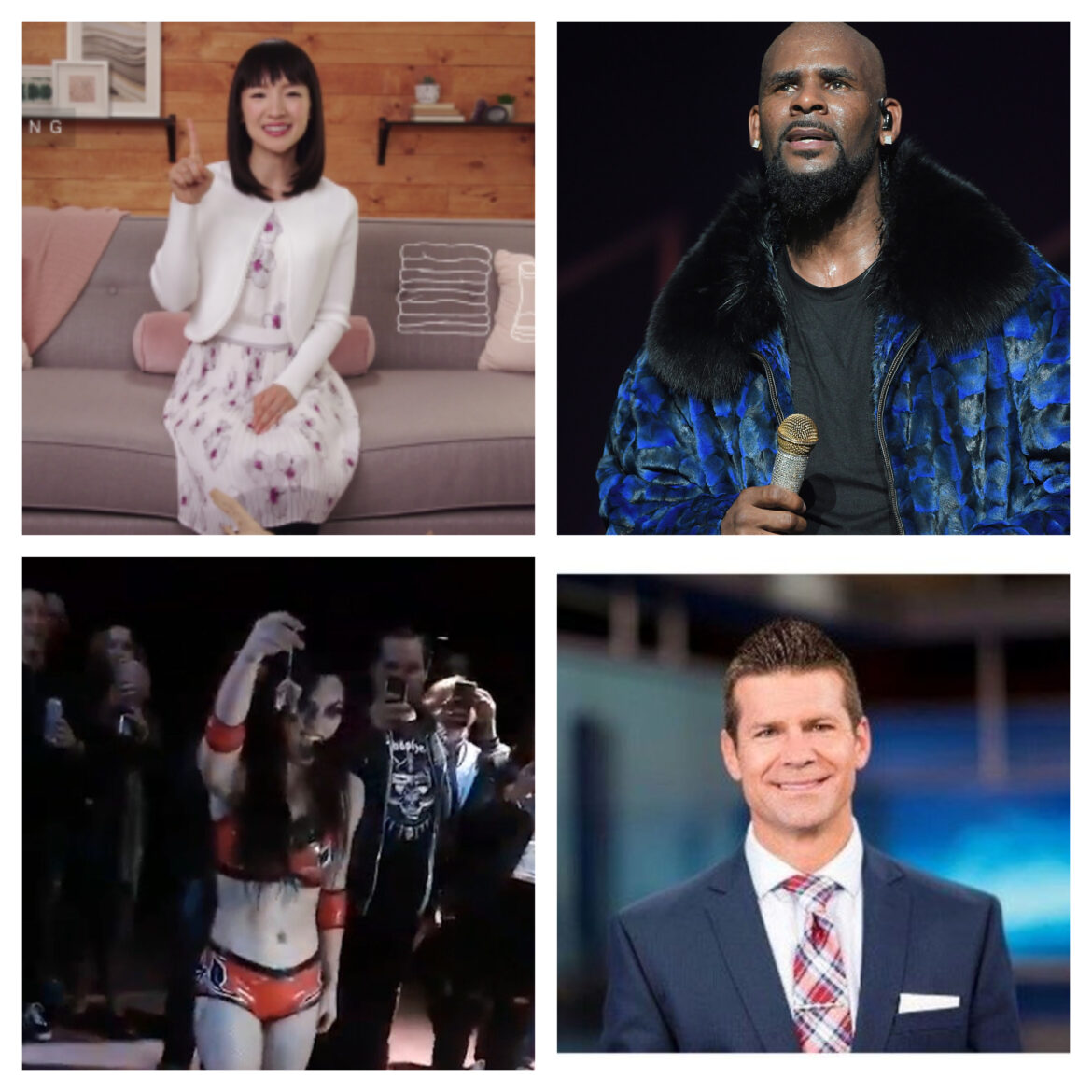 West Week Ever: Pop Culture In Review – 1/11/19