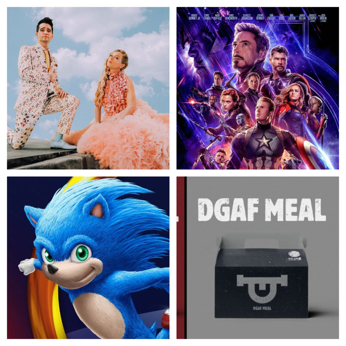 West Week Ever: Pop Culture In Review – 5/3/19