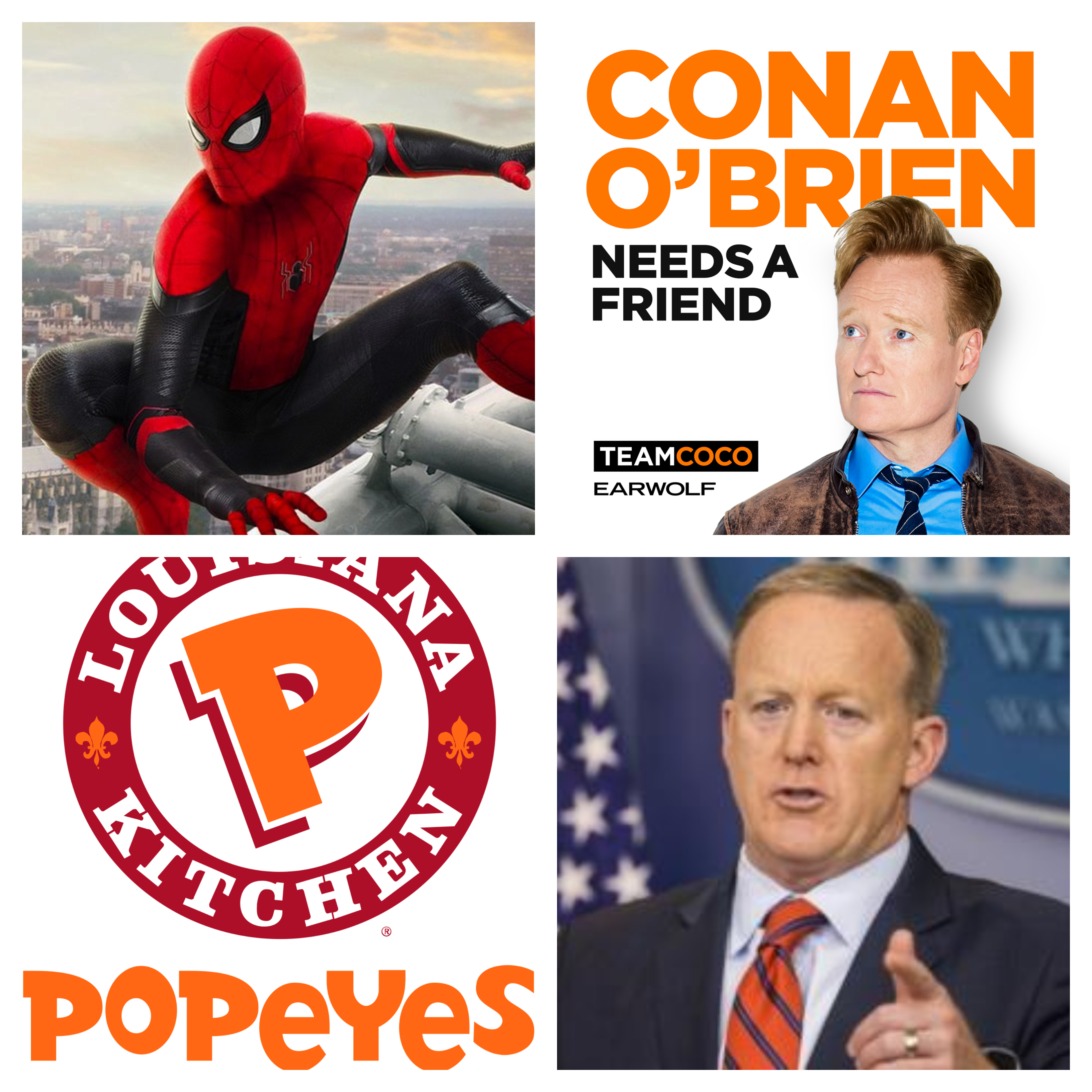 West Week Ever: Pop Culture In Review – 8/23/19