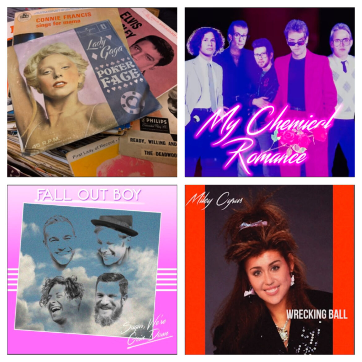 West Week Ever: Pop Culture In Review – I Love The 80s REMIX!