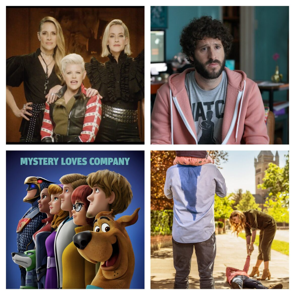 West Week Ever: Pop Culture In Review – 3/6/20