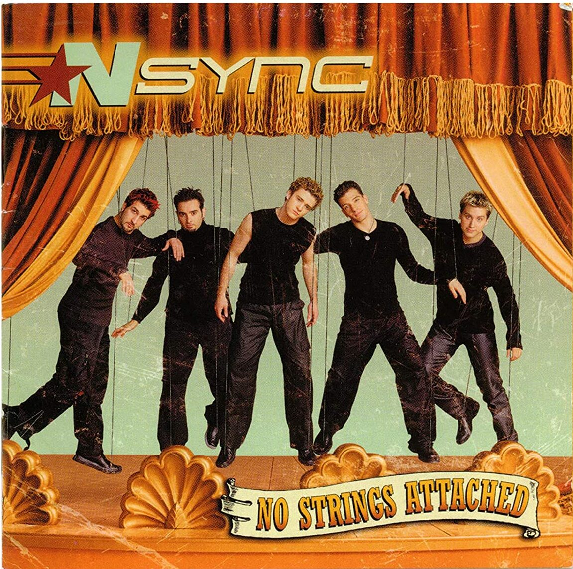 Ain't No Lie: 20 Years of *NSYNC's No Strings Attached