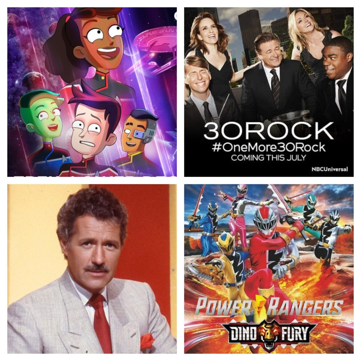 West Week Ever: Pop Culture In Review – 7/24/20