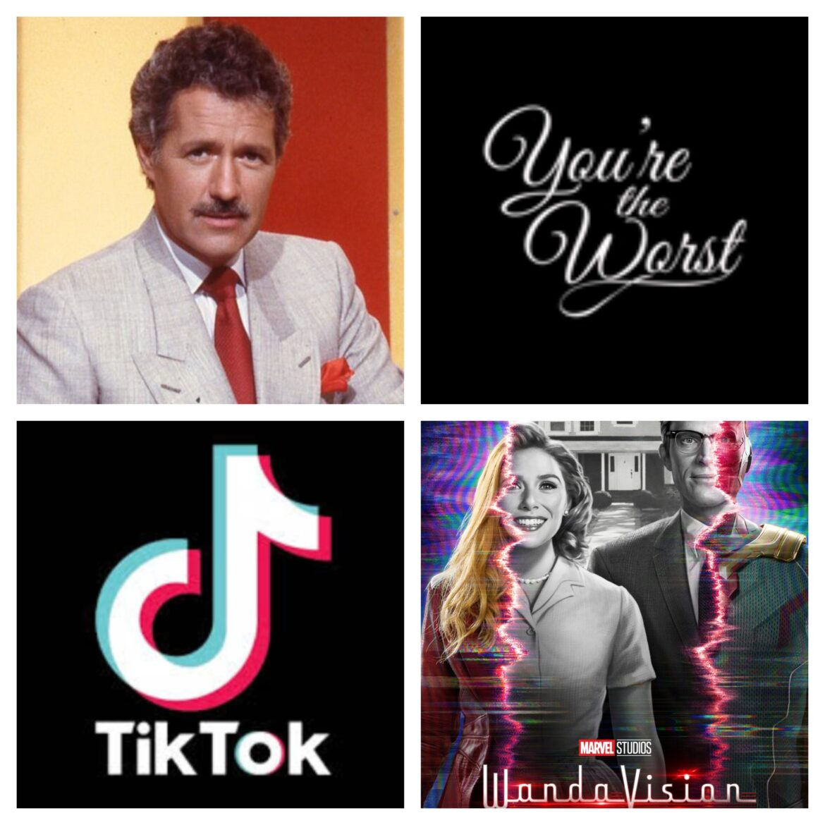 West Week Ever: Pop Culture In Review – 11/13/20