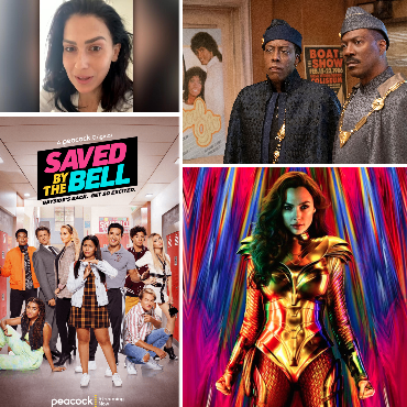 West Week Ever: Pop Culture In Review – 12/31/20