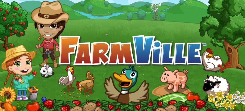 A Farewell To Farms: Bidding Adieu To My FarmVille Empire