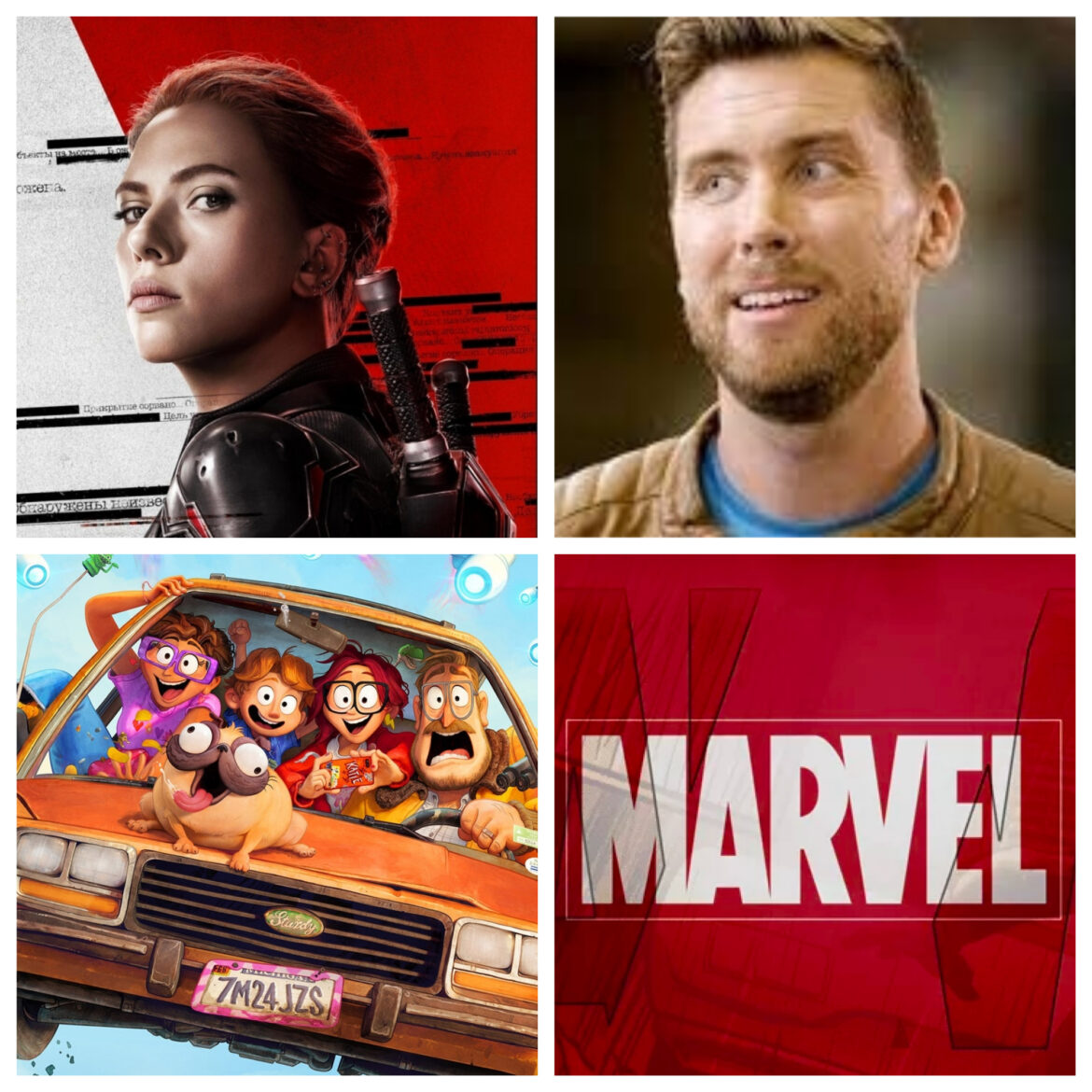 West Week Ever: Pop Culture In Review – 7/16/21