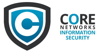 CoreNetworksInformation Security NEW Logo