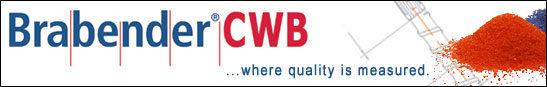 Brabender® CWB