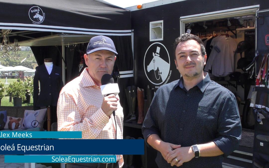 Soleá Equestrian – Partner Profile – Video