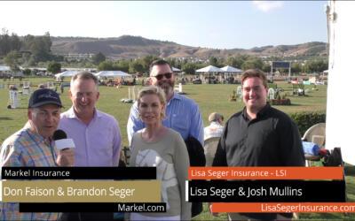 Markel Insurance and Lisa Seger Insurance (LSI) Partner Profile – Video