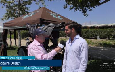 Voltaire Design – Partner Profile – VIDEO