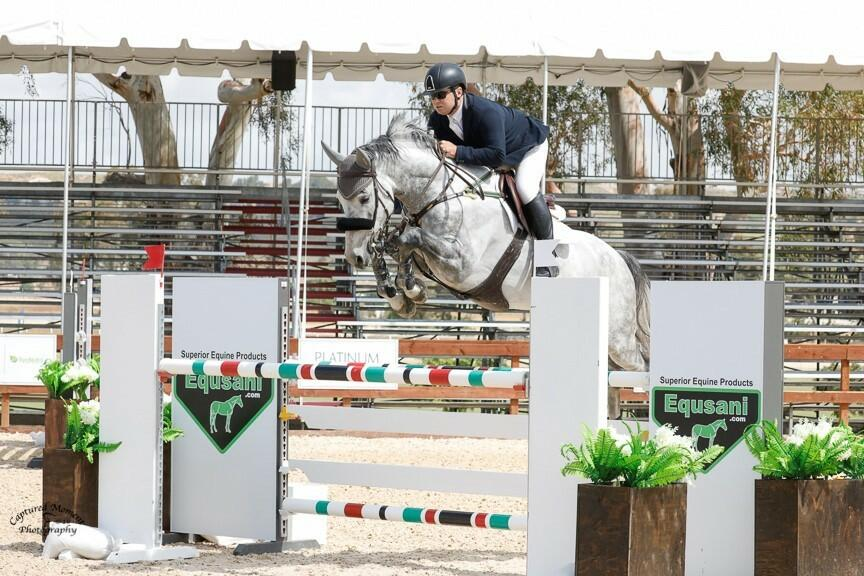 YOUNG JUMPER PROFILE: CABACENTO