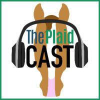 Plaid Horse logo