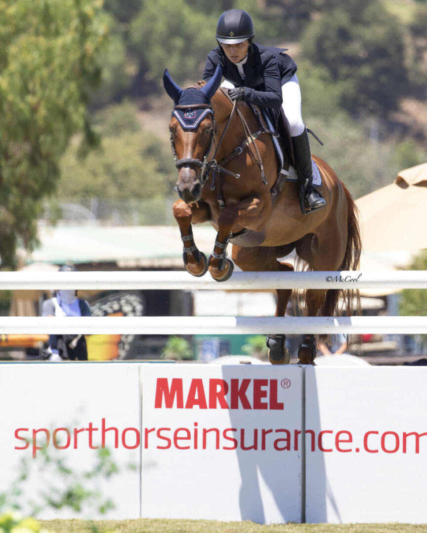 Markel Insurance Jump