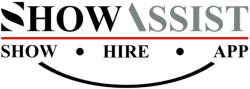 ShowAssist Logo